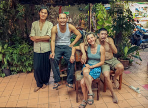 dream team Chiang Mai