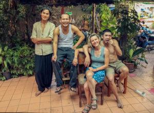 dream team Chiang Mai