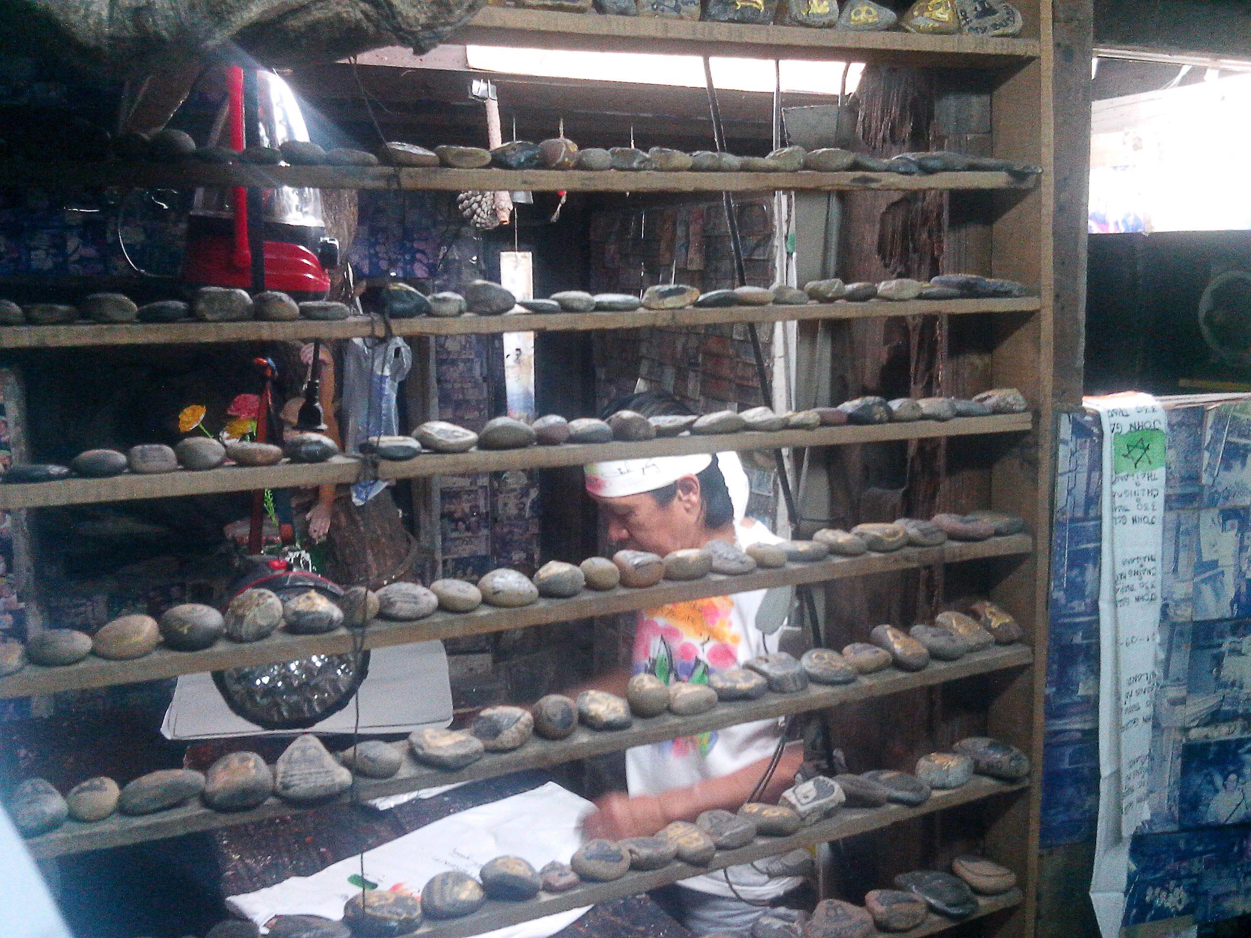 market Chian Mai