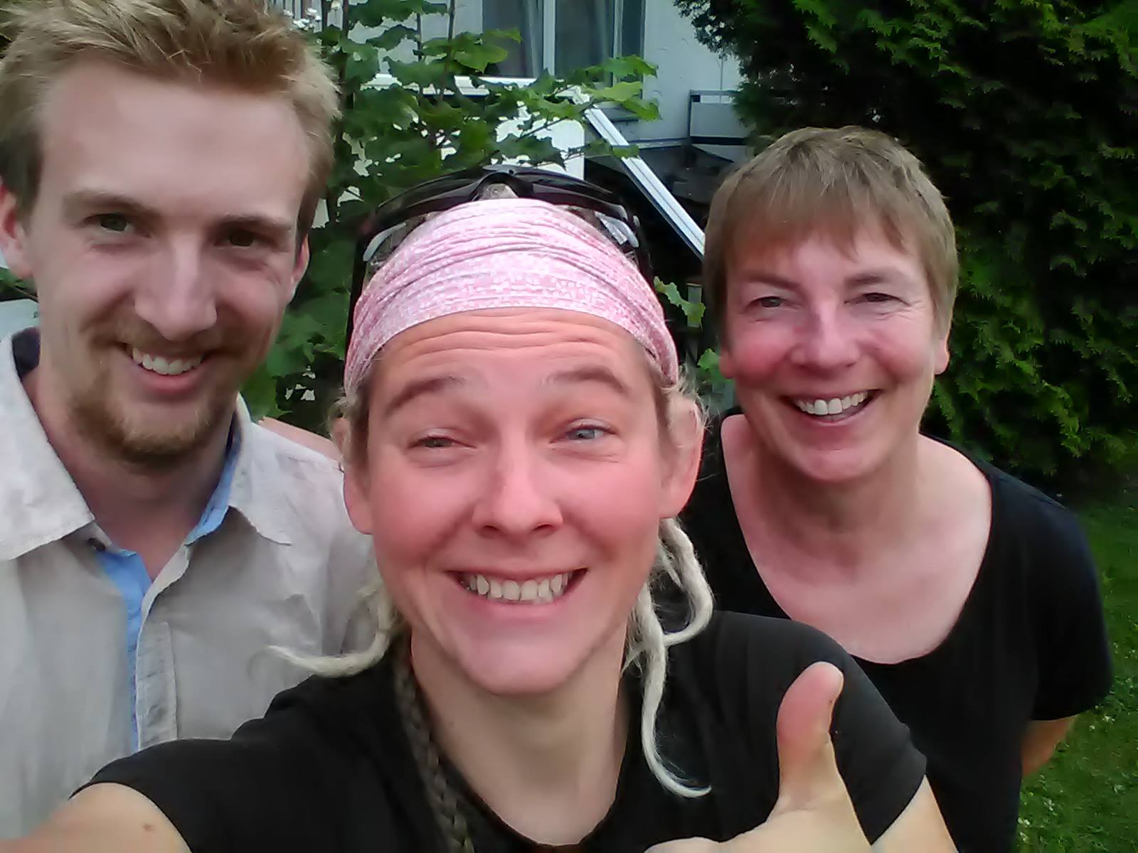 Soltau family
