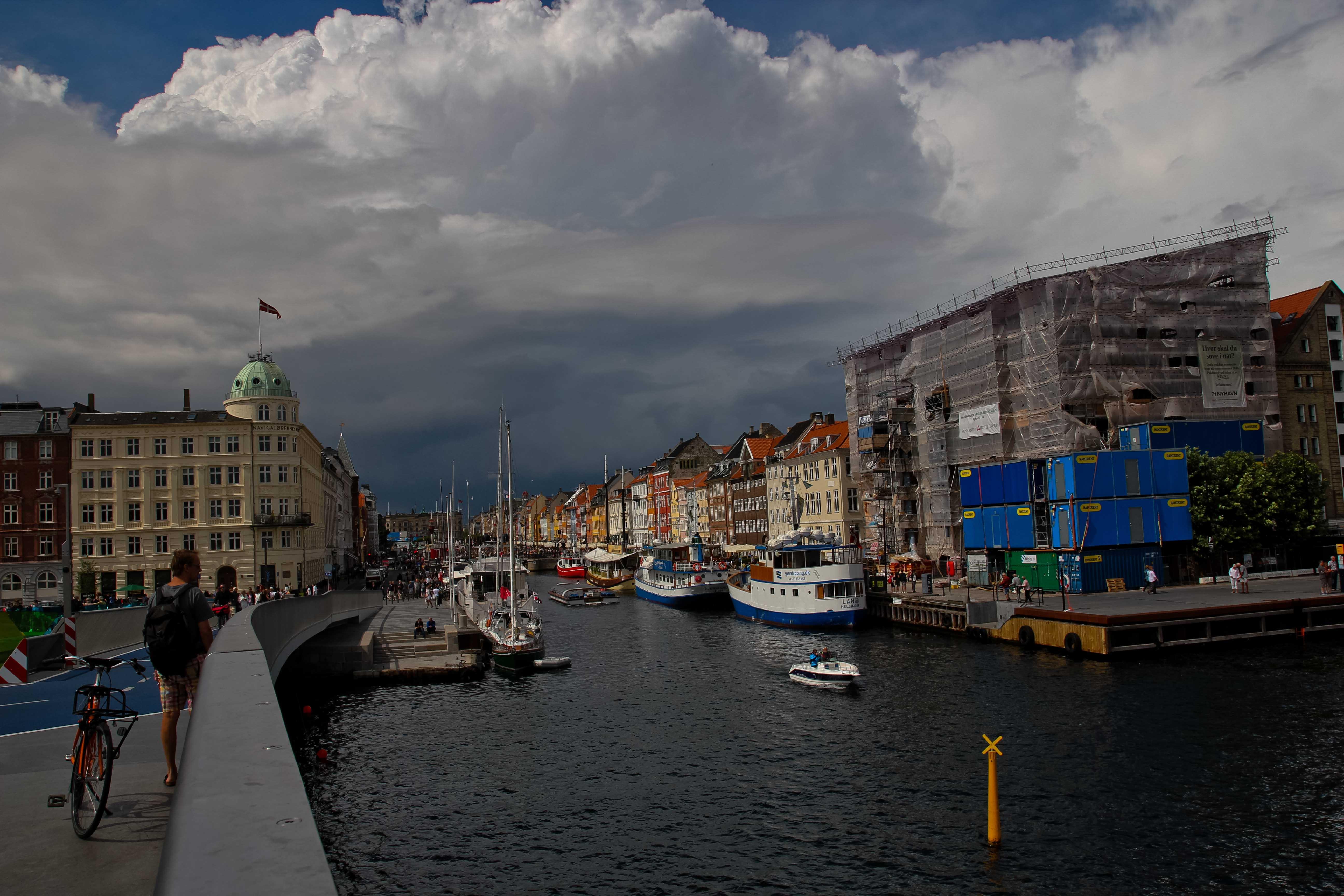 center Copenhagen