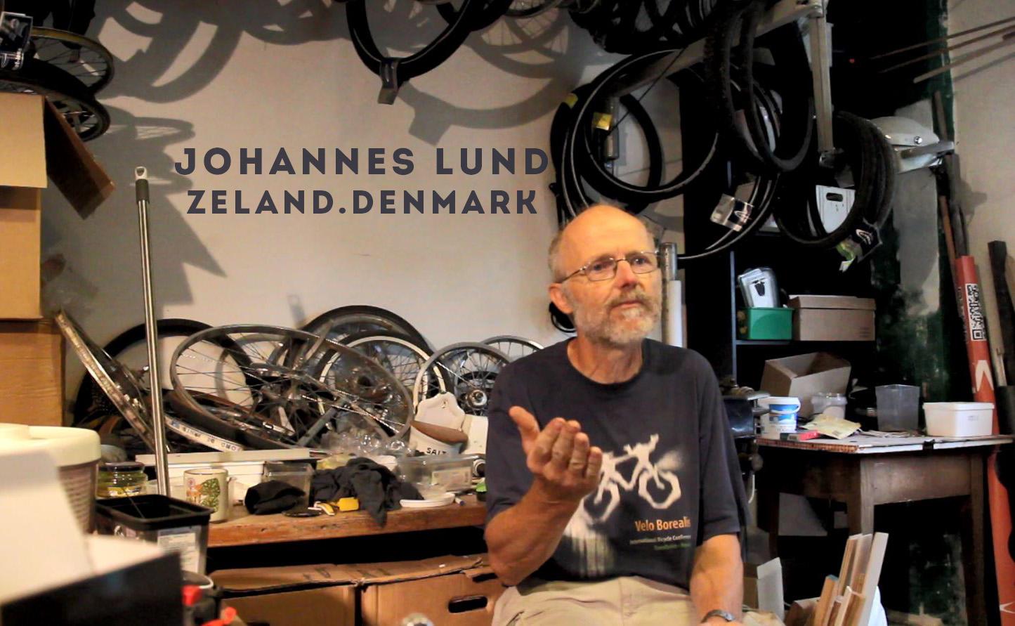 Johannes Lund