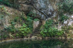 Cenote Xlakaj